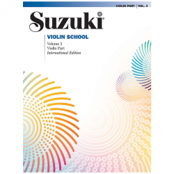 Suzuki Violin, Nivel 1, Libro + CD (ALF 00-46910 ) ( Copy ) ( Copy ) ( Copy )